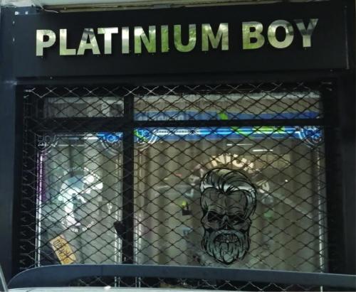 Platinium Boy-01