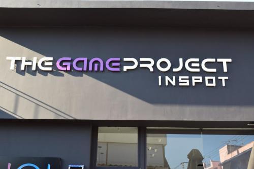 thegameproject